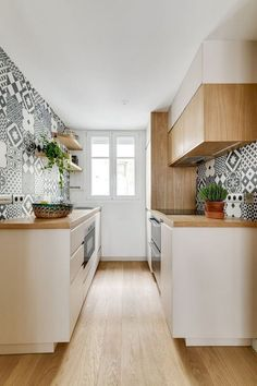 50 Top Kitchen Design Ideas For 2018 Small Kitchen Remodel Design Ideas Kitchen Top Galley Kitchen Design, Small Galley Kitchens, Galley Kitchen Remodel, Rustic Kitchen Design, New Kitchen Designs, Kitchen Small, Rustic Tiles, Kitchen Renovations, Rustic Decor