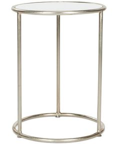 Lela Mirror Accent Table, Direct Ships for just $9.95