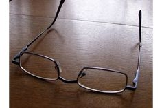 How to Fix Scratched Lenses on Glasses   eHow