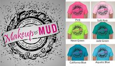 00ca7b6c 9 Best Mud riding shirts images | Country dresses, Country Girl ...