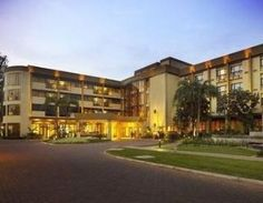 Hotel Kigali Serena, Kigali: Located in the centre of Rwanda's capital city of Kigali, this attractive… #Hotels #CheapHotels #CheapHotel