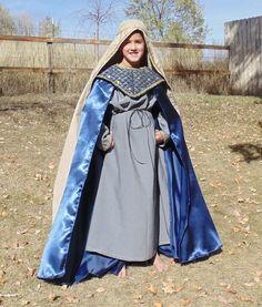 Little King Wisemen Nativity Complete costume by FruFruandFeathers
