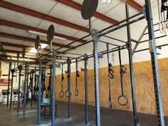 Best roof top gym images in
