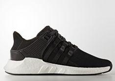 adidas EQT Support 93-17 Core Black BB1236   SneakerNews.com