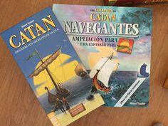 $33.000 - Colonos de Catan Navegantes (Base + 5y6 jugadores)