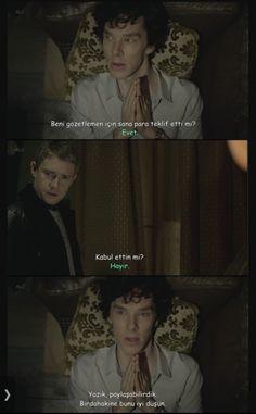 Sherlock: Season 1, Episode 1,A Study In Pink