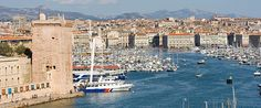 Pinned from the I Spy Camping blog:marseille-city-vieux-port