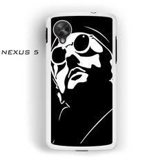 Jean Reno Leon AR for Nexus 4/ Nexus 5 phonecase