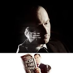 Sherlock & Mycroft - sherlock-on-bbc-one Fan Art