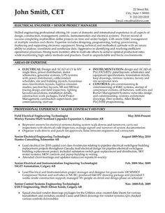 10 best best electrical engineer resume templates samples images electrical engineer resume samples 42 best best engineering resume templates samples images on maxwellsz