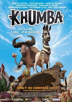 Khumba (2013) Full Movie Watch Online