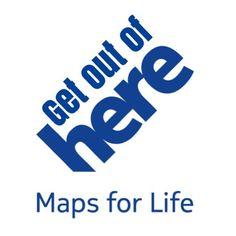Nokian Here kartat tulevat tiensä päähän Windows-laitteissa. Karttaohjelmiston kehitystyö jatkuu Android ja iOS vimpuloissa. #potkukelkkacom #t