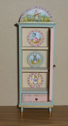 US $59.99 New in Dolls & Bears, Dollhouse Miniatures, Artist Offerings