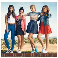 Shop Keds at Shoe Carnival! Find great deals on Keds shoes in Shoe Carnival stores and online! Teen Fashion 2014, Teen Girl Fashion, Summer Fashion Trends, Fashion 2017, 20s Fashion, Young Fashion, Fashion Black, Korean Fashion, Spring Fashion