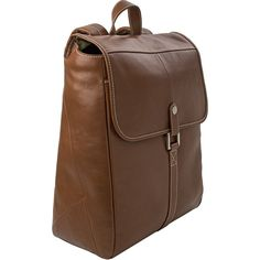 483405f2a99a Hidesign Hector Leather Backpack