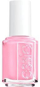 essie - pink works