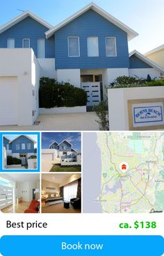 Burns Beach Bed & Breakfast (Perth, Australia) – Book this hotel at the cheapest price on sefibo.