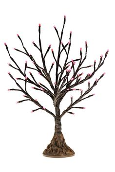 "ArcliteInc Pussy Willow Tree 30"" Table Lamp"
