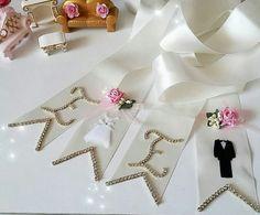 Düğün Nişan Kına Wedding Prep, Wedding Day, Wedding Favors, Wedding Gifts, Henna Night, Diy Flowers, Decoration, Cross Stitch Patterns, Diy And Crafts