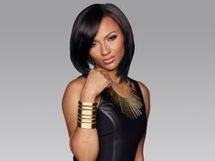 """She may technically be in an intimate relationship with a married man, but """"Love & Hip Hop: NY"""" star, Tara Wallace, doesn't consider herself the other woman. http://s2smagazine.com/85945/tara-wallace-rejects-the-other-woman-label/"""