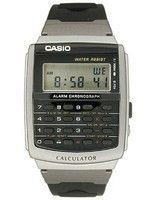 6da677f8255 Casio Classic Quartz CalculatorWatch for Men ( CA-56-1DF) Mens Watch Was    63.00