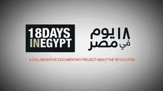 18 Days in Egypt