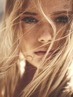 Model, beautiful, girl
