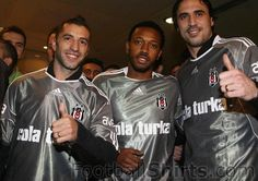 Silver, but probably too shiny (Besiktas)