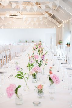 Elegant Pastel Wedding at Stoke Place Country House with Karen Willis Holmes Bridal Gown & Coast Bridesmaid Dresses by Source images Wedding Day Wishes, July Wedding, Spring Wedding, Wedding Table, Wedding Venue Inspiration, Beautiful Wedding Venues, Elegant Wedding, Coast Bridesmaid Dresses, Stoke Place