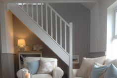 Purbeck Stone Purbeck Stone, Stairs, Cottage, House, Ideas, Home Decor, Stairway, Decoration Home, Home