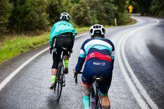 The Échappée Bib Shorts - a MAAP/ CyclingTips Collaboration