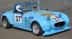 Class A - Fully modified, classic modsports rules.