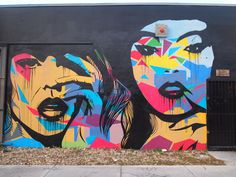 Wynwood Arts District@Miami
