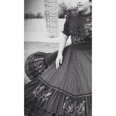 Lo mejor de mi vida #charreria#vestido#escaramuzacharra#zacatecas