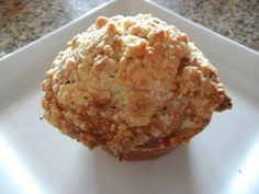 1000+ images about Muffins on Pinterest | Muffins, Cornbread Muffins ...