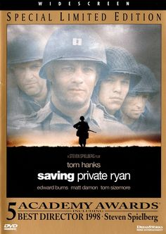 """The opening sequence is enough to consider """"Saving Private Ryan"""" between the best movies of all times. The assault on the beaches of Normandy is the most realistic depiction of the horrors of the war that has ever been filmed."""