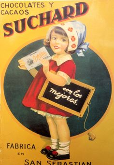 I can't wait to show this to Debbie! She loves Suchard chocolates! :-)