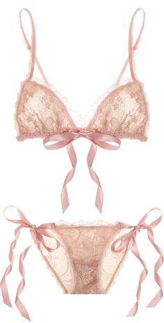 1b5a8dfa7d9ff Hanky Panky Gilded Lace Bralette   Bikini ELLE MAGAZINE… Bralette Bikini