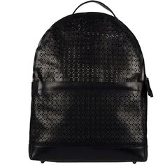 MARSÈLL Backpack ($2,225) ❤ liked on Polyvore