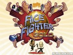 FaceFighter Gold  Android Game - playslack.com , You became very furious and you just irritating  to knocked  his face?  But after all it s not always accomplishable to do it.  But now you have a possibility with exemption and without serious phenomenons to return all offenders.  Simply take a representation of the face of any human, put on the version of a body and begin the combat.  But don't think that it will be uncomplicated.  Your rival will give you not anemic rejection, so don't…