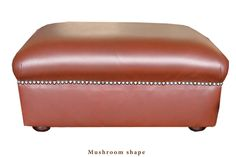 Incanda | Leather Ottomans | South Africa