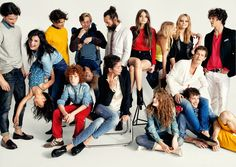 WE Fashion - Spring Campaign 2013 - www.wefashion.com