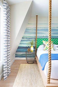 Seascape Wallpaper - CountryLiving.com