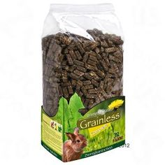 JR Farm Grainless Complete - Nourriture pour lapin nain - zooplus