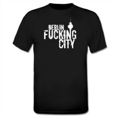 Berlin fucking City