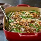 Try the The Ultimate Green Bean Casserole with Crispy Fried Shallots Recipe on williams-sonoma.com/