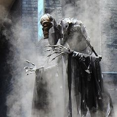 In both Diagon Alley and Hogsmeade, there are special performances guests should look out for. | 29 Tips To Make Your Day Magical At The Wizarding World Of Harry Potter