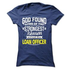 I'm a LOAN OFFICER T-Shirts, Hoodies. CHECK PRICE ==► Funny Tee Shirts