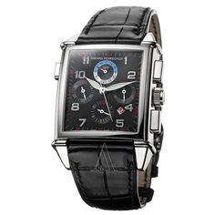 c0b9e9ee7a3 Buy Girard-Perregaux Exclusive Collector Men s Casual Watch  25975-53-612-BA6A- Ashford.com. Itens Masculinos VintageRelógios ...