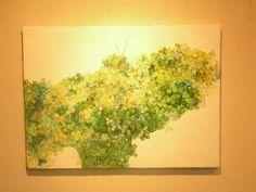 gallery Miyashita / works 2015 /pintura fresco